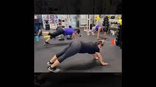 Mah-Ann's Pro Fitness - Group
