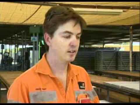 Mining Geologist