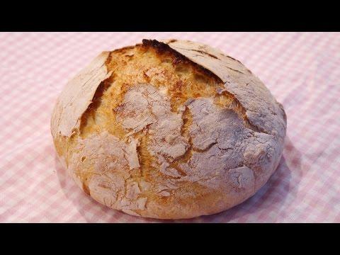 Ekmek Tarifi | Ekmek Yapımı | Ekmek Nasıl Yapılır