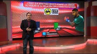 Pasión Futbolera - ¿Crees que Jonathan Orozco rompió los códigos?