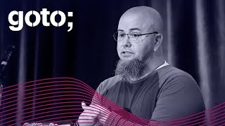 GOTO 2019 • What Does THIS Button Do? Serverless and IoT • Eric Johnson