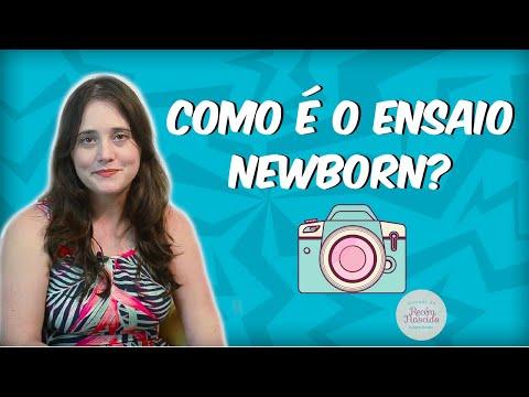 Enrolar o bebê no wrap para ensaio newborn de YouTube · Duração:  2 minutos 57 segundos
