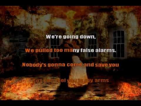 (karaoke version) Slow Dancing In A Burning Room - John Mayer