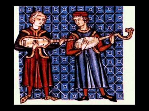 Music of the Troubadours 12: Lanquan li jorn
