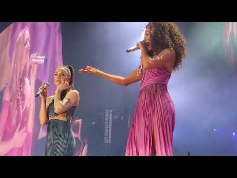 Viva Forever - Spice Girls - Spice World Tour - Coventry Ricoh 3rd June 19