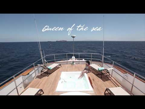 Galapagos Luxury Yacht M/Y Passion