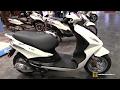 2017 Piaggio Fly 50 Scooter - Walkaround - 2016 AIMExpo Orlando
