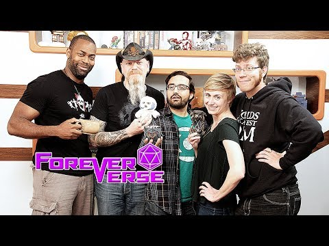 The Witch Is Dead - Part 2  (ForeverVerse w/ Ivan Van Norman)
