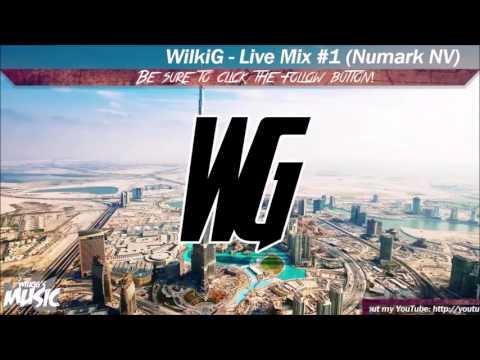WilkiG - Live Mix #1 (Numark NV)