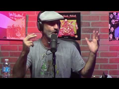 The Church Of What's Happening Now #488 - Steven Brody Stevens