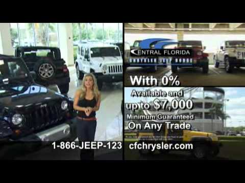 Marvelous August 2012 Jeep Wrangler Offer Central Florida Chrysler Jeep Dodge