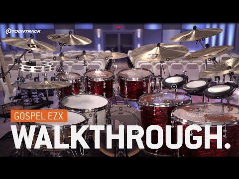 Gospel EZX – Walkthrough