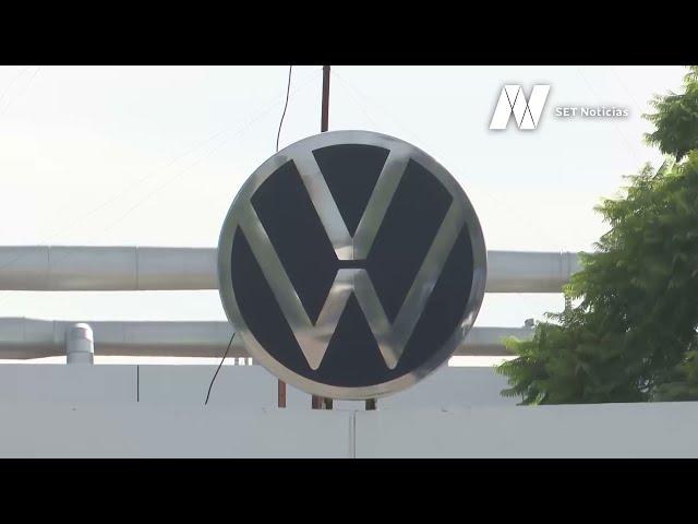 Durante la #Covid19, Audi y VW han recurrido a paros técnicos, por desabasto de semiconductores.