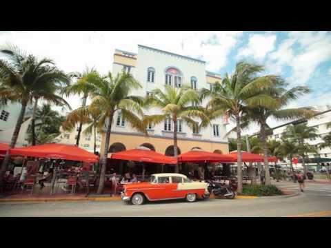 Miami, spiagge da-vedere: Sole e Sabbia per la Vostra Vacanza in Florida