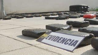 Desarticulan en Chile una banda de narcotraficantes liderada por español