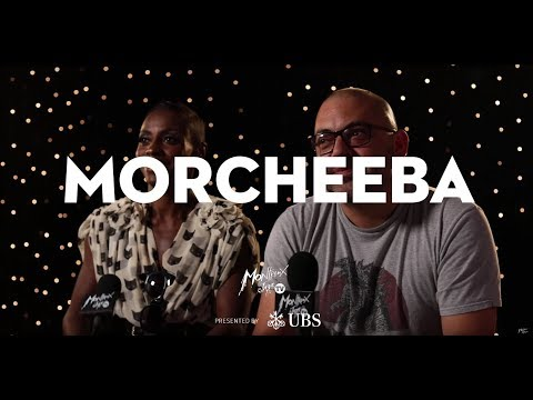 Montreux Jazz Festival 2017 | Interview Morcheeba