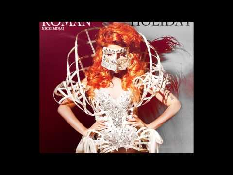 The Legend of Roman   Pink Friday: Roman Reloaded Megamix