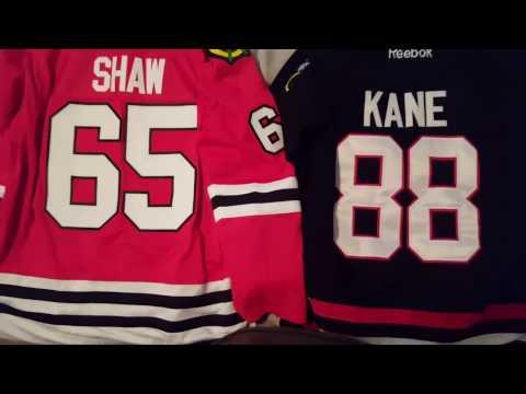 designer fashion 220f1 f4053 Real vs. Fake; Reebok Boston Bruins Alternate Jersey ...