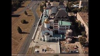 В четверг в Самарскую область приедет Патриарх Кирилл