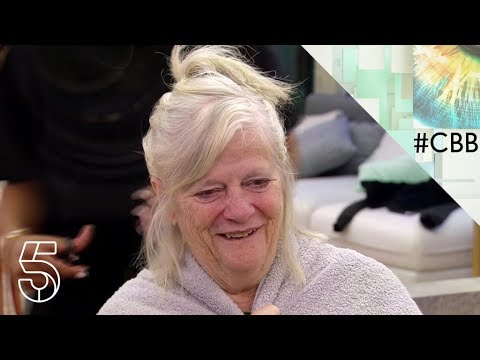 Day 33: Ann's Celebrity Big Brother story | Celebrity Big Brother 2018