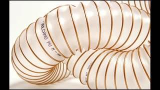 Гибкий полиуретановый спиральный шланг(Полиуретановые шланги – легкая серия с толщиной стенки S-0,75 мм В последние годы в отечественной практике..., 2015-10-04T19:17:02.000Z)