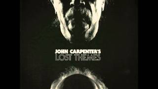 John Carpenter - 'Domain'