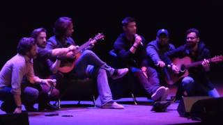 AHBL8 - Free Falling with Jared and Jensen (and Louden Swain)