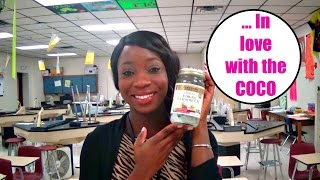 6 tried and true reasons to use organic, unrefined, virgin coconut oil