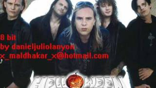 Helloween - Twilight of the Gods [8 bit]