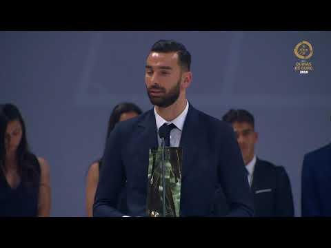 Quinas de Ouro 2018: o onze da Primeira Liga