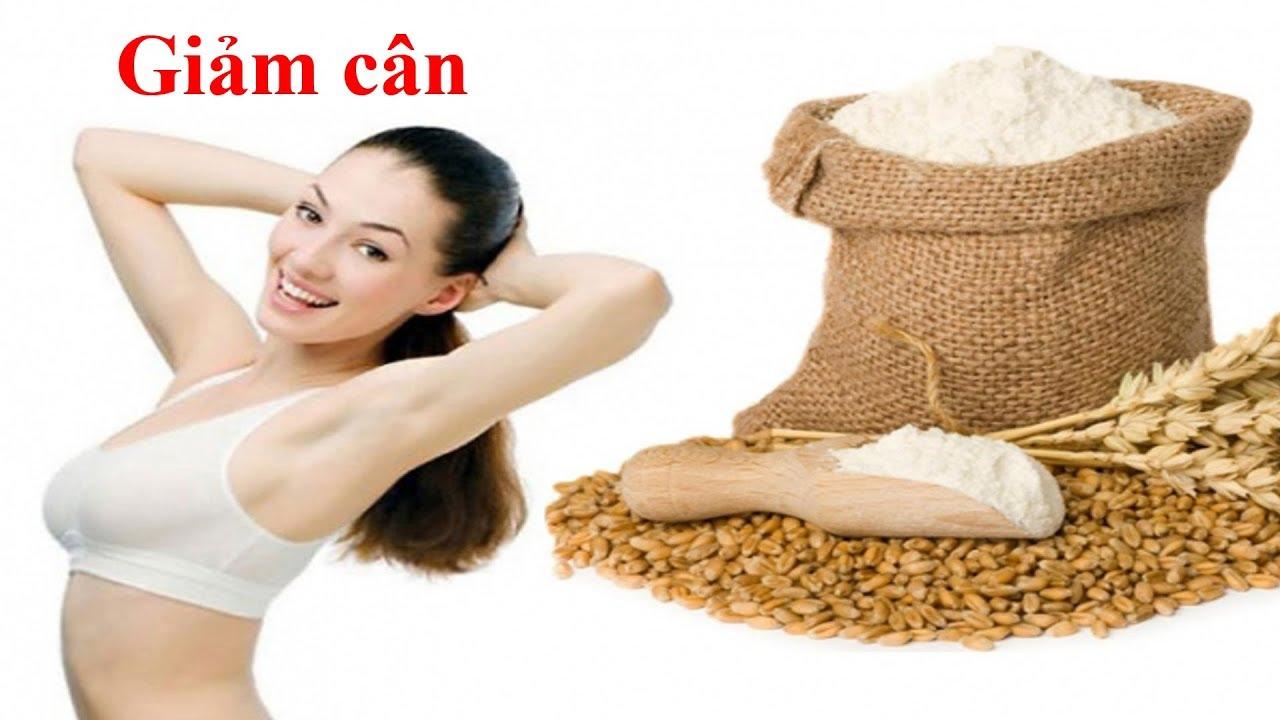 Bí ẩn Ăn bột yến mạch có giảm cân không ?
