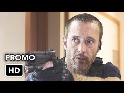 "Hawaii Five-0 8x17 Promo ""Hōlapu ke ahi, koe iho ka lehu"" (HD) Season 8 Episode 17 Promo"