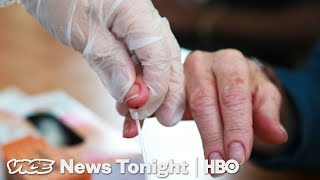Louisiana Is Getting an Unlimited Supply of a $24K Hep C Cure (HBO)