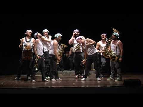 Musicanti di San Crispino | Patricia