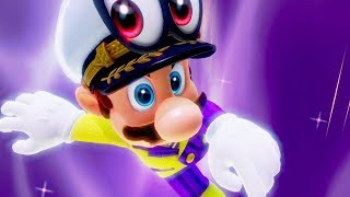 Super Mario Odyssey - To The Lake Kingdom Full Games - Gameplay Walkthrough Part 4