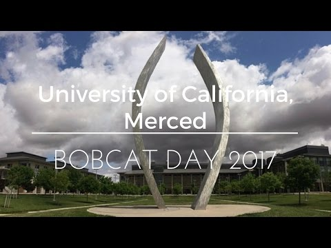 UC Merced Bobcat Day 2017