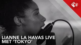 Lianne La Havas - 'Tokyo' live @ Roodshow Late Night   NPO Radio 2