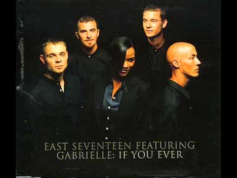 East 17 - If You Ever (Ruff Mix)