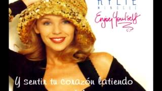 Kylie Minogue - My Secret Heart (español)