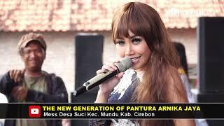 Download lagu Getae Rindu Anik Arnika Jaya Live Desa Panguragan Kulon Karang Moncol Cirebon MP3