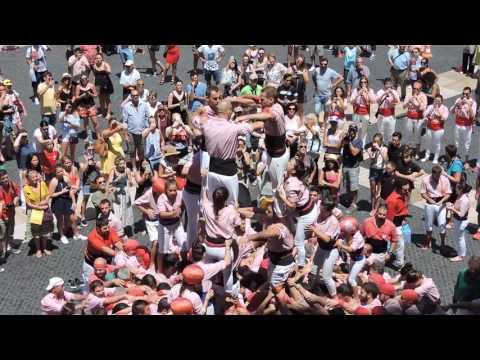 2017 - Diada d'aniversari Castellers de Barcelona (18/06) - 3d8