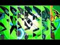 EVOLUÇÃO DO XLR8 NO BEN 10 ! (Evolution XLR8)