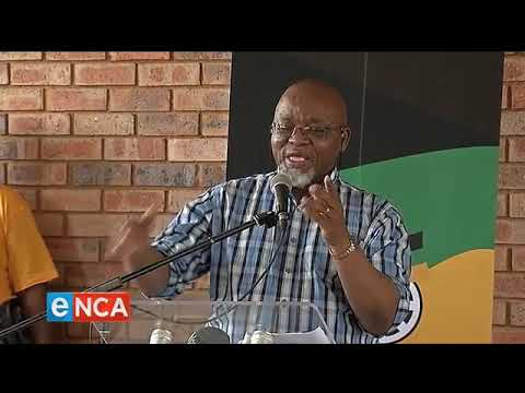 Mantashe to testify at the state capture inquiry