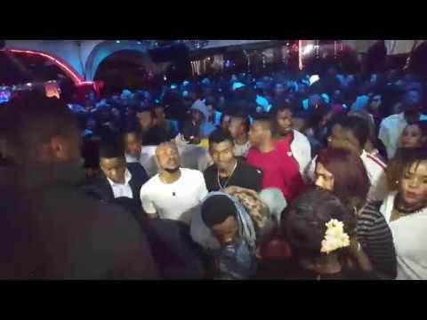Baco Ali Top Départ 2017