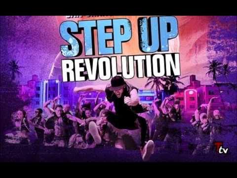Step up 4 Revolution Soundtrack Official - Stellamara (Prituri Se Planinata)