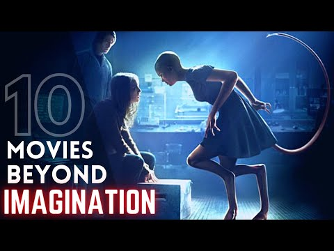 Top 10 Hollywood Movies on YOUTUBE, Netflix, Amazon Prime, Disney+ Hotstar in Eng/Hindi (PART 20)