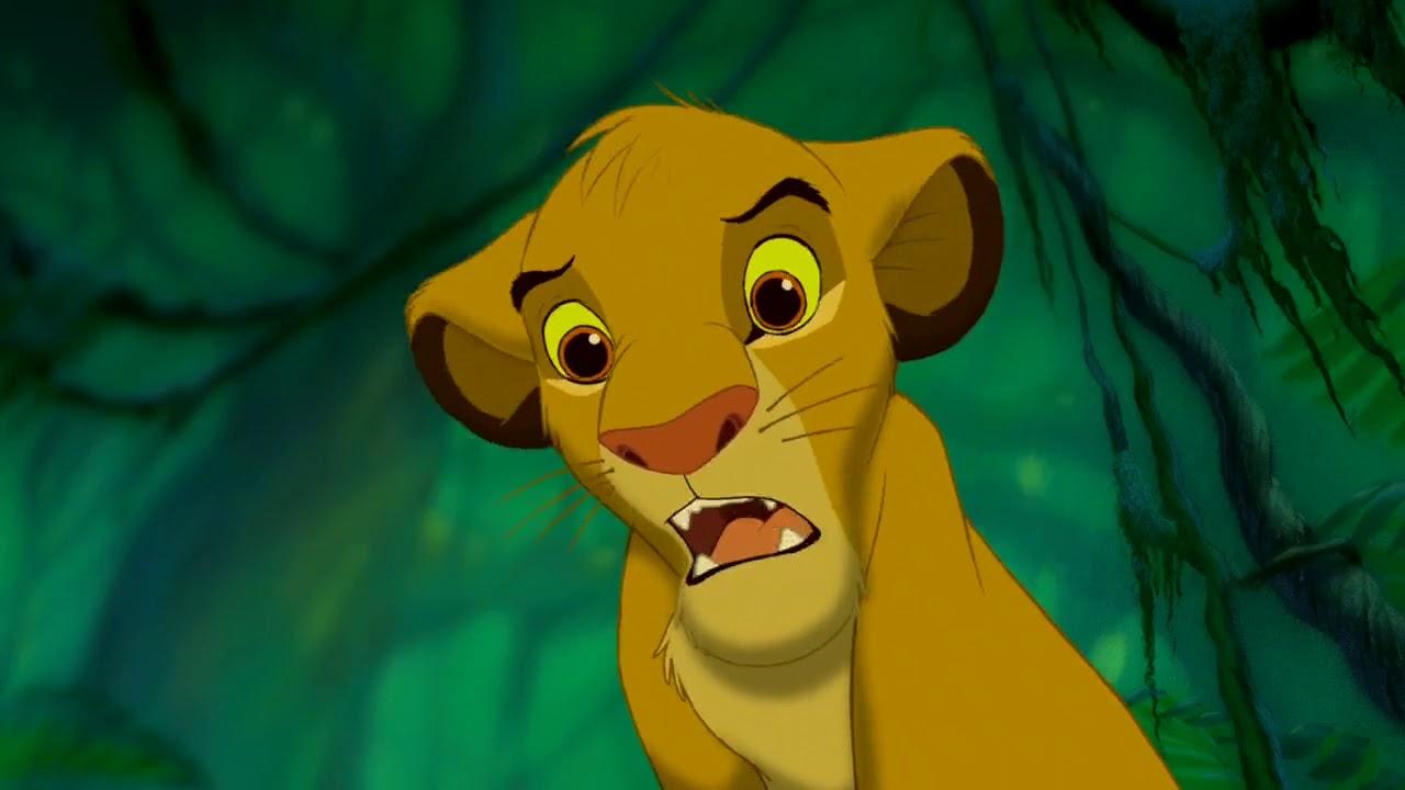 O Rei Leão-parte 20