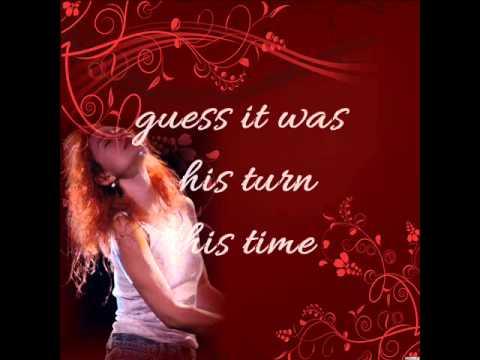 """Tori Amos """"Baker Baker"""" lyrics"""
