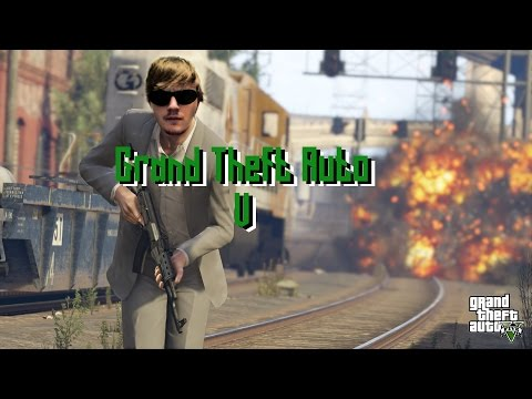 GTA: Online - Getting the Dollar Bills Doing Varied Jobs with Subs