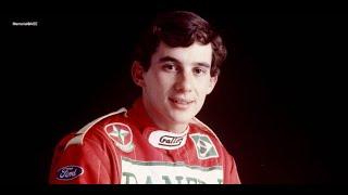 A história de Ayrton Senna e os autoramas. Com Bianca Senna